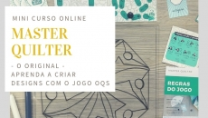 Master Quilter : o estupendo jogo de tabuleiro para criar designs inesquecíveis!